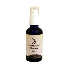 Spray Turmalina Negra 50ml