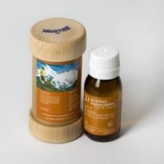 Aceite 31 eceites esenciales. Frasco goteador (30 ml.)