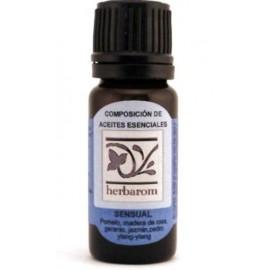 Sensual aceite esencial 10ml.