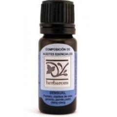 Sensual aceite esncial 10ml.