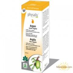 Aceite de Argan Bio Physalis 100ml