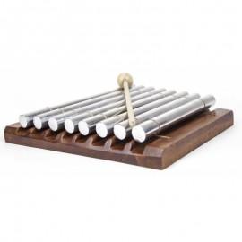 Armonizador energetico de 8 notas