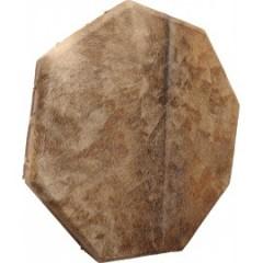 copy of Tambor chamanico natural pequeño  40cm
