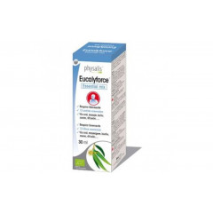 EUCALYFORCE ESSENTIAL MIX 30ml. BIO