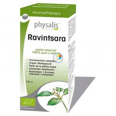 Esencia Ravintsara Bio de Physalis
