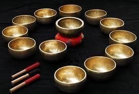 Cuencos Tibetanos originales